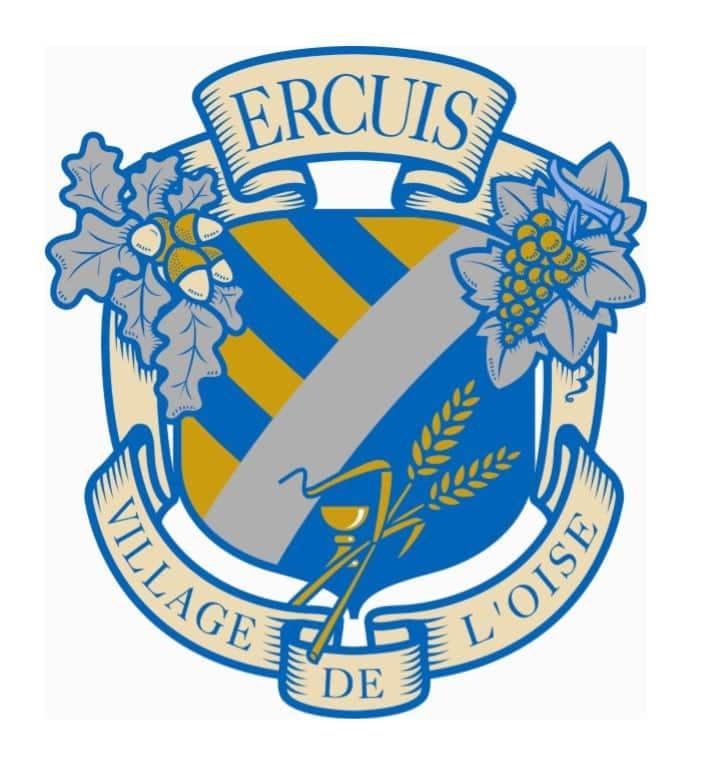 Commune de Ercuis (Aller à l'accueil)